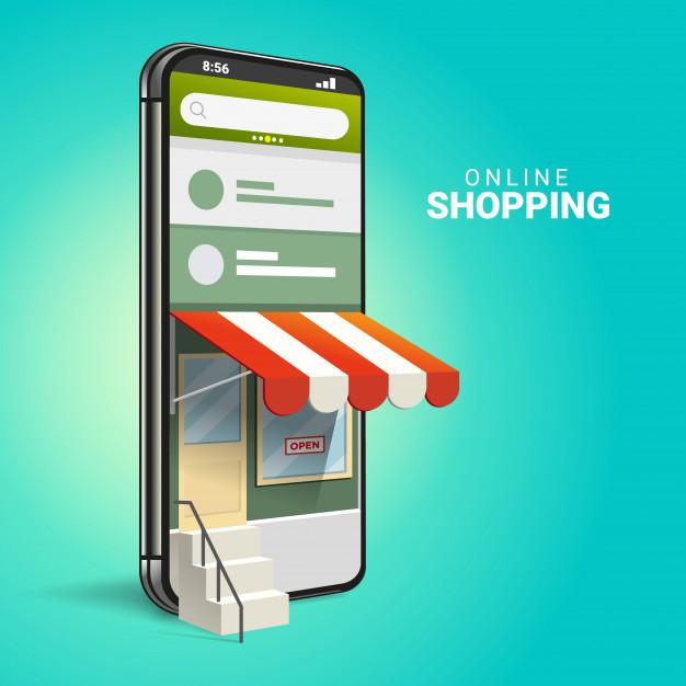 E-commerce Mobile App, Ahmedabad