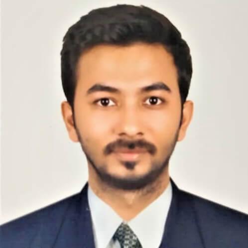 Saharsh Borar